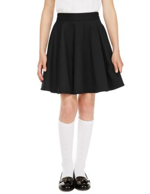 Girls' Skater Skirt with Triple Action Stormwear™ | M&S