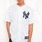 Majestic athletic new york yankees baseball shirt at urban outfitters