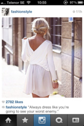 dress,sister,kate,white,cute,summer,beige,lovely,ashley olsen,graduation dresses,summer dress,jewels,blouse