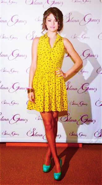 dress selena selena gomez summer dress