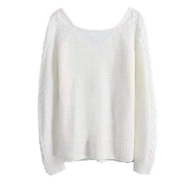 white sweater fall outfits knitwear winter sweater sweater