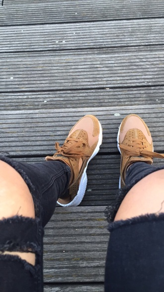 shoes nike shoes huarache