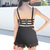 SABO SKIRT  Cage Back Bralette - (No Colour Specified) - 35.0000