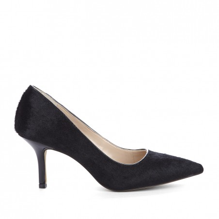 Sole Society - Pointed toe heels - France - Black
