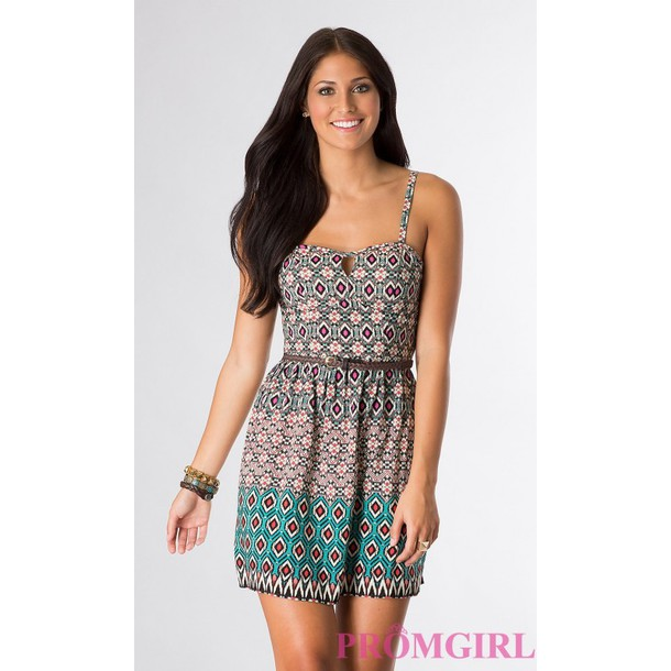 dress girly wishlist sleeveless brandy melville high-low dresses beaded