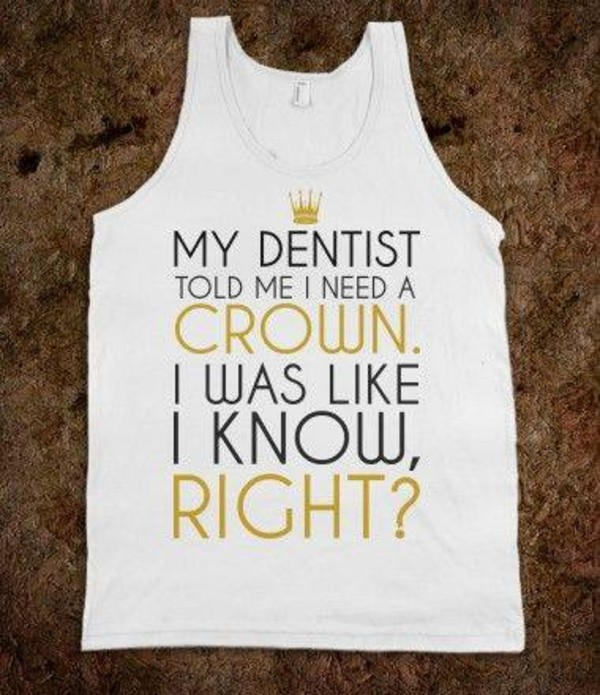 shirt tank top crown similar lyrics music