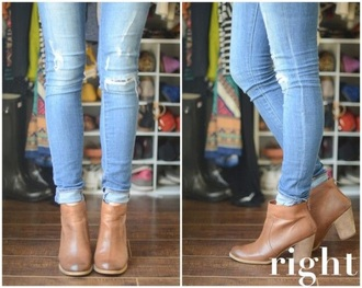 shoes booties heels brown booties boots shooties cute booties tan booties brown boots heeled boots
