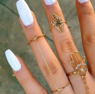 nail polish hazzle jewels