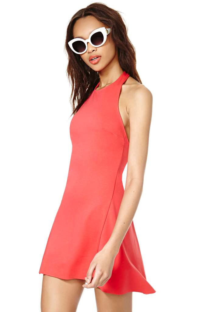 Best in sass dress at nasty gal