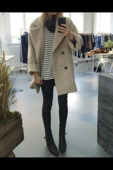 style fashion coat