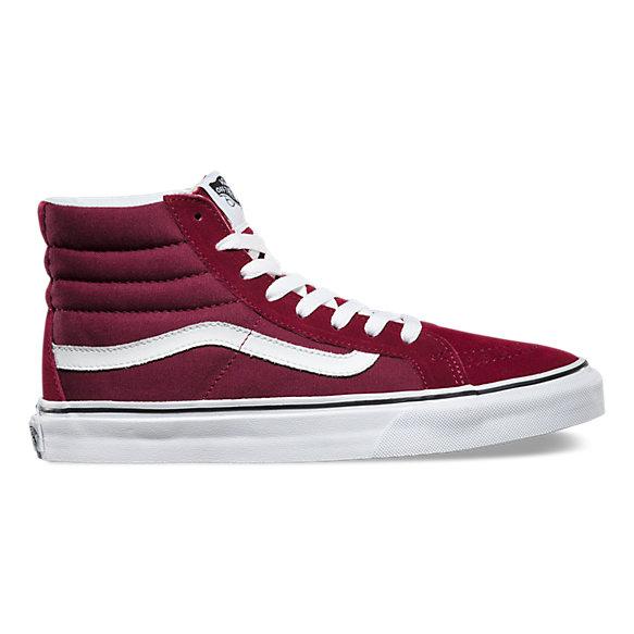 Hi Slim | Shop Womens Shoes at Vans