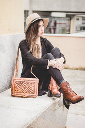 shoes and basics,blogger,jeans,bag