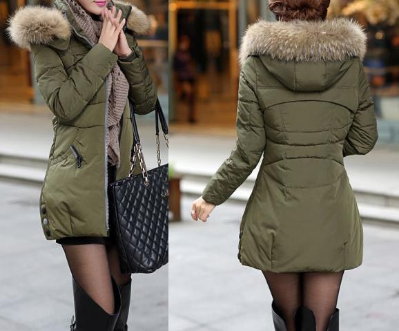 Shelby jacket