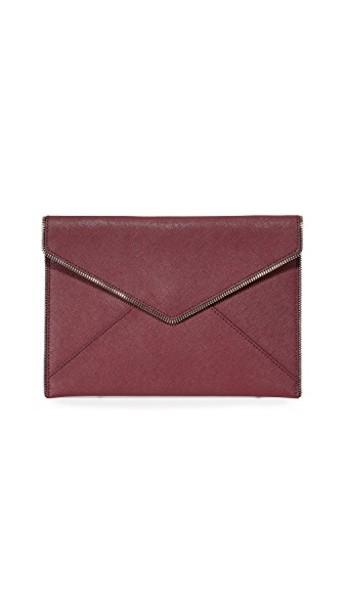 Rebecca Minkoff clutch bag