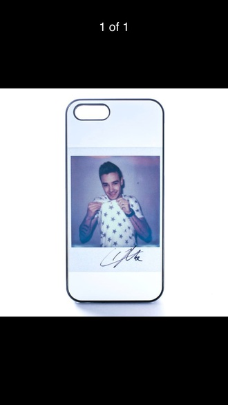 phone cover liam payne one direction