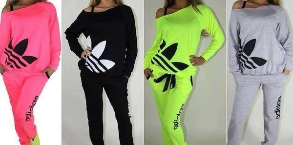 dress maxi dress blouse top t-shirt shirt addidas pants suit jumpsuit addidas pants addias sweater adidas tracksuit adidas sweater adidas tracksuit bottom neon adidas tracksuit pink addidas