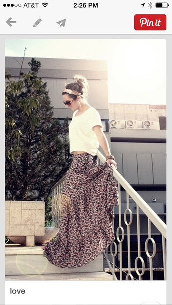 skirt leopard print skirt