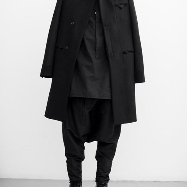 Coat: black, clean, suit, jacket