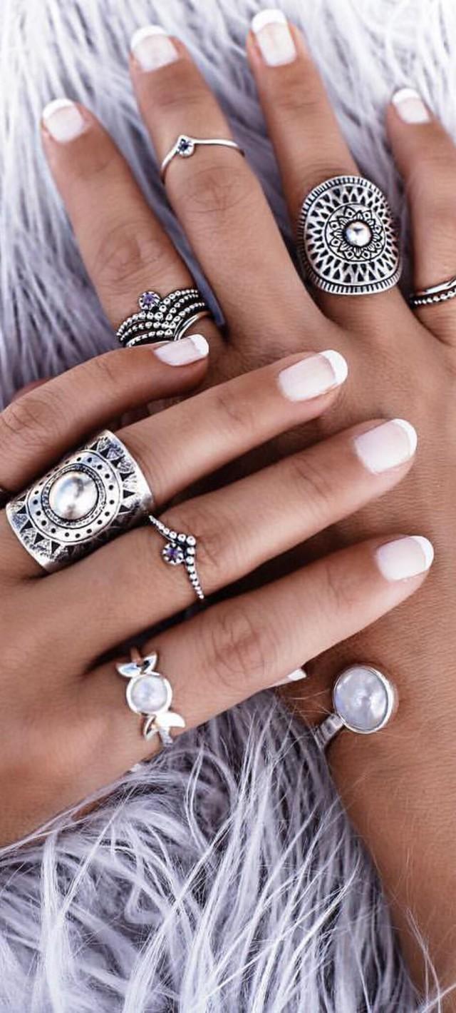 manicure: i trucchi delle estetiste di NYC