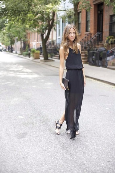maxi dress black maxi black dresses