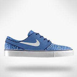 Nike Store. Nike SB Zoom Stefan Janoski iD Skateboarding Shoe. Nike Store