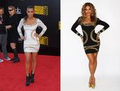dress,beyonce,little black dress,gold,bodycon,bodycon dress