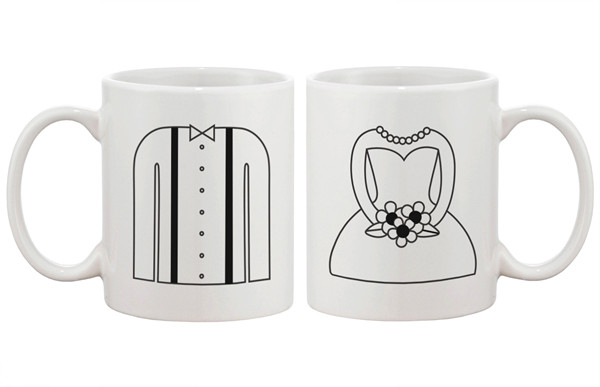 gloves mr and mrs coffee coffee matching couples wedding gifts bride and groom anniversary gift bridal shower engagement gifts custom made personalized gifts his and hers gifts morning mug mug mug couple mugs