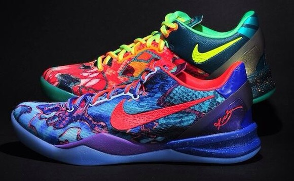 shoes nike sneakers kobe's