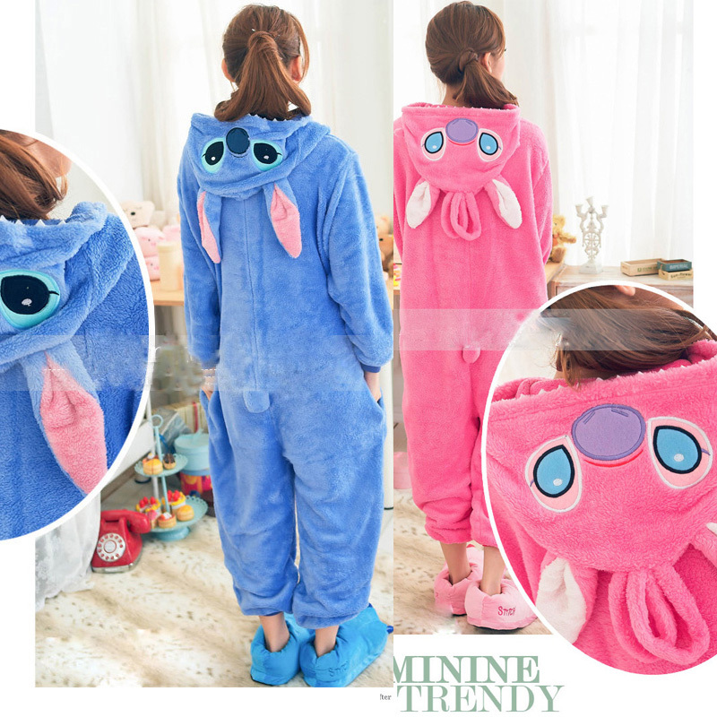 New KIGURUMI Unisex Adult Cosplay Costume Pajamas Fancy Hoodie Animal Onesie s L | eBay