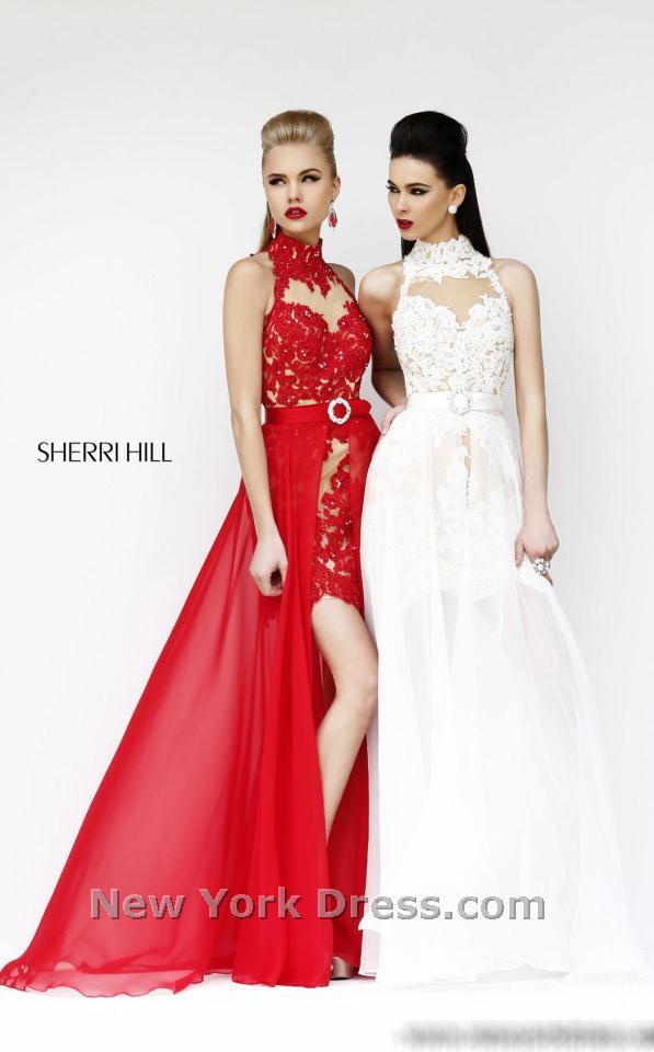 Sherri Hill 21213 Dress - NewYorkDress.com