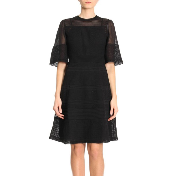 M Missoni dress women black
