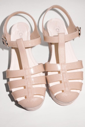 shoes,white,sandals,plastic,buckles,plastic sandales,chanel,nude,black,pink,feet