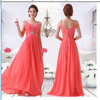 Aliexpress.com : Buy New Arrival A line Halter Sweetheart Short/Mini Watermelon Sexy Beaded Homecoming Dresses/Prom Dresses HD 2136 from Reliable dresse suppliers on Beauty Ease Fashion Store