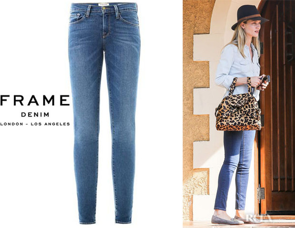 jeans rosie huntington-whiteley
