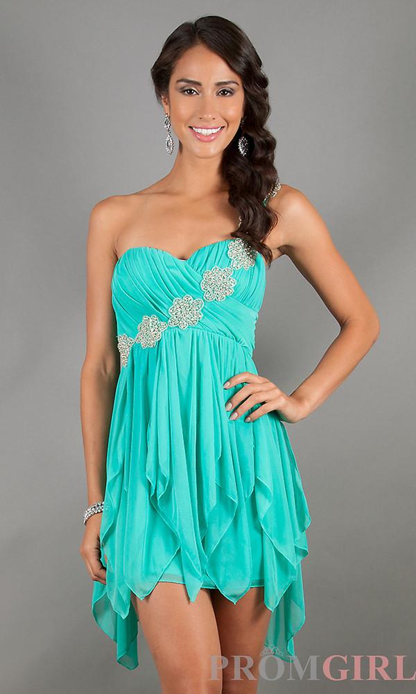 dress prom dress short dress