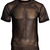 Epic Militaria > Black Mesh T-Shirt