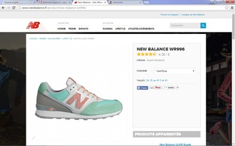 shoes green chaussures new balance new new balance shoes new balance wr996 swag modern teenagers love beautiful perfect sportswear lifestyle