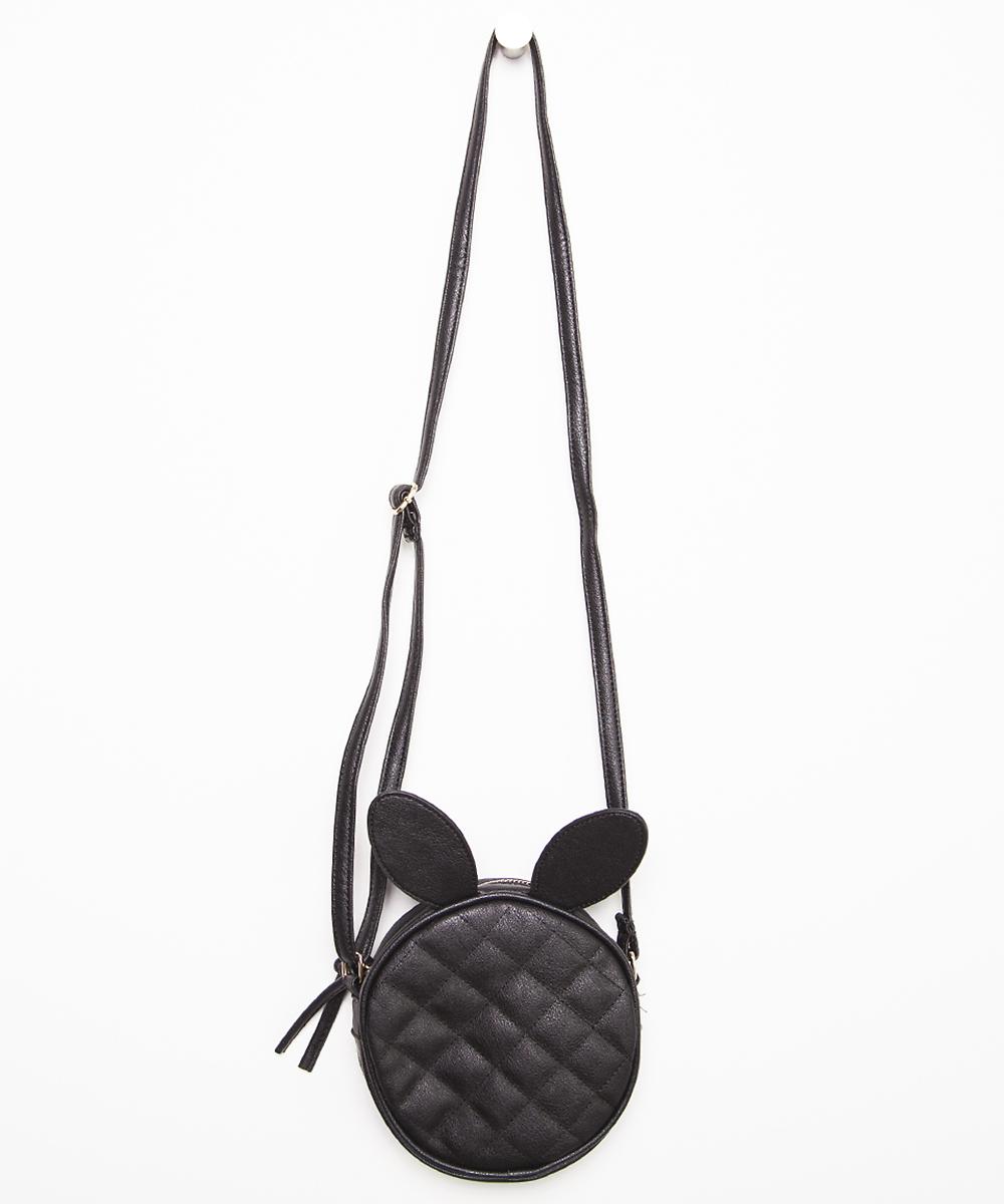 Cute bunny crossbody handbag