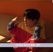 sweater,yellow,red,blue,help me find,jumper,bts,just help me find it,hoodie
