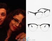 sunglasses,selena gomez,eye glasses