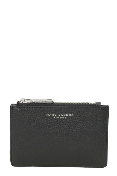 Marc Jacobs top zip black