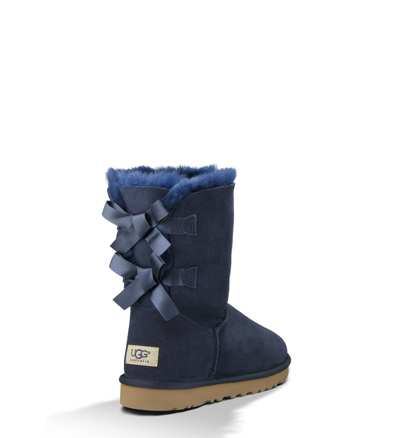 UGG® Official | Women's Bailey Bow Footwear | Free Ground Shipping