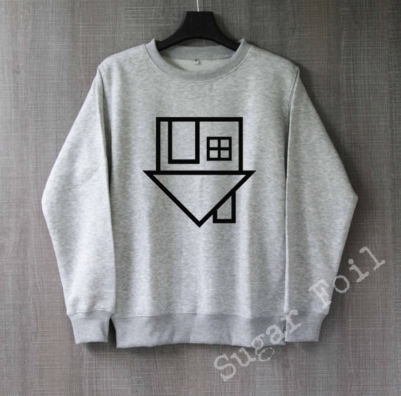 The neighbourhood sweatshirt hoodie sweater unisex