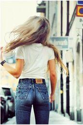 jeans,denim,dark wash jeans,levi's,high waisted jeans,high waisted skinny jeans,levi's shorts,levis501,skinny jeans,cute