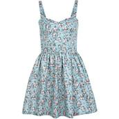 dress,floral,floral dress,cute,cute dress,summer dress,adorable af