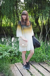 summer crush,blogger,dress,bag,shoes,jewels