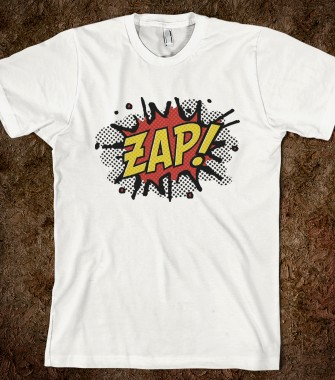 ZAP - Boybands - Skreened T-shirts, Organic Shirts, Hoodies, Kids Tees, Baby One-Pieces and Tote Bags Custom T-Shirts, Organic Shirts, Hoodies, Novelty Gifts, Kids Apparel, Baby One-Pieces | Skreened - Ethical Custom Apparel