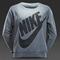 Nike womens sportswear rally crew