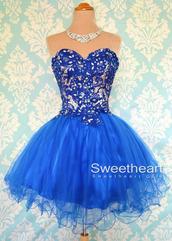prom dress,dress,royal blue lace prom dresss,royal blue lace short prom dress,royal blue prom dress,royal blue lace dress,short royal blue prom dress