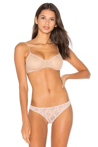 bra beige underwear